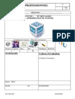 TP2 Virtual Box