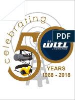 WLTL 50th Anniversary Book