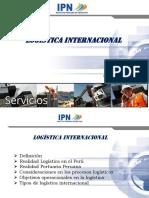 Logistica Internacional Lunas