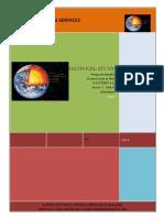 Soil Investigation Report Plot# 34 Street 14 Sec e Ph II PDF