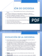 Geodesia i[1]