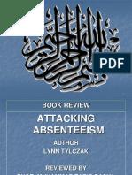 Book Rev. Asentism