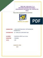 Caratula Manual Lingo
