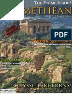 The Promethean - Issue I