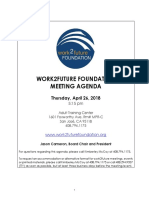 2018 4 26 Work2futureFoundationAgenda PUBLIC