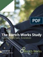 Burtch Works Study