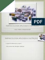 farmacologia 1