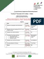 PDSI Agenda 05 12 17