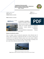 Industrias Acuicolas