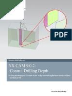 Control Drilling Depth