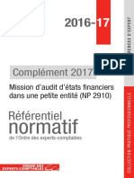 Complement 2017 Np2910 Referentiel 2016 Vwebsigne