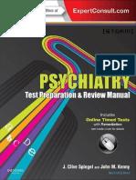 Psych Test Prep