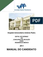 UFF_COREME_2011_ManualdoCandidato