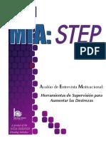 MIA STEP Espanol