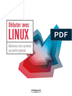 Debuter Avec Linux - Kiki Novak
