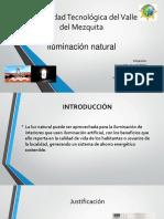 iluminacion natural.pptx