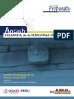 ANCASH - MINERIA