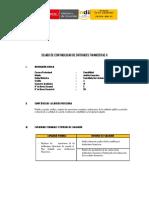 VI SEM CONTABILIDAD 7 Silabo Contabilidad de Entidades Financieras II
