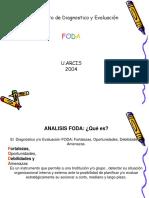 FODA (Metodo Evaluativo)