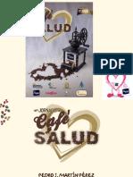Diapositivas Cafe y Salud