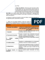 Informe Auditoria JESSICA PLATA