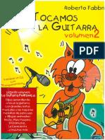 Tocamos La Guitarra_vol 2