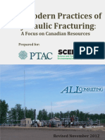 Modern Practices Hf Canadian Resources