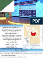 diapositivas clima111