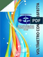 49. Informe Nº 06 Microcontroladores