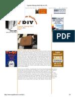 Capacitor Musings Article by Jon L DIY Audio Kits Reviews