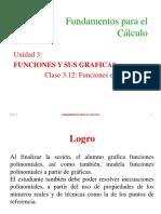 09.3 Funciones Polinomiales y Racionales