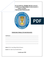 Esquema Informe Tesis Doctorado Adecuado Rec VRINV V1
