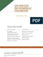 2da. Práctica DPM RDLC