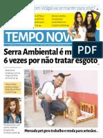 Jornal Tempo Novo