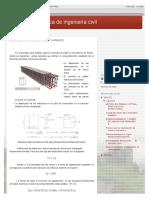 Información Básica de Ingeniería Civil _ CLASE de VIGAS en CONCRETO ARMADO