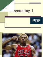 Accounting 1 1