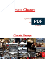 ,Smas, Climate Change, NOA Islamabad 120116