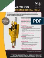 500ETopDrive-es.pdf