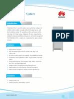 TP48200A DX15A1(Integrated) Outdoordatasheet 01 20161129
