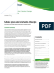 Shale Gas and Climate Change Grantham BP 10