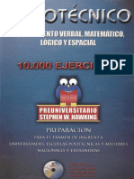 288345951 Libro Psicotecnico 10000 Preguntas