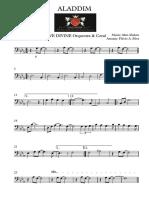 aladim - trombone