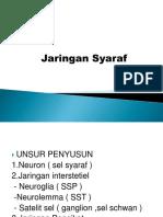9. JARINGAN SYARAF