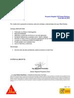 2018-Carta Sika Estuka HP144C