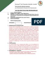 Informe de Practicas OCI 2017