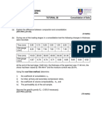 Ceg461 - Tutorial 4b - Consolidation