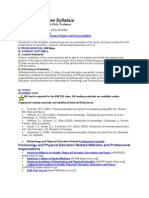 Kinesiology Info 1