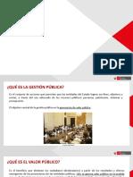 SESEION 03Gestión pública