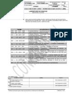 Listado de Normas Oficiales Mexicanas Nom y Normas Nacionales Mexicanas Vigentes Lnomnmx