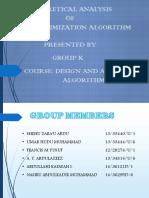 Theoretical Analysis of Whale Optimization Algorithm